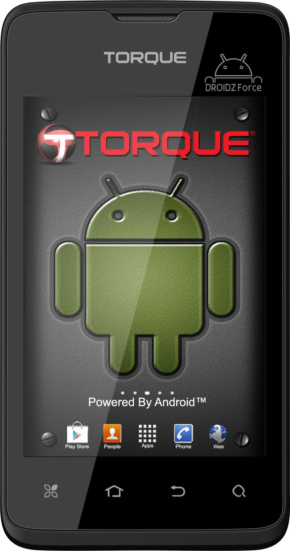 for torque droidz force