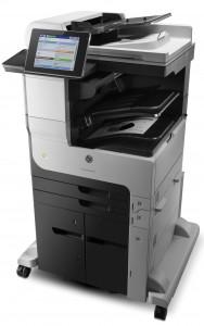 FOR LARGE ENTERPRISES. HP LaserJet Pro Enterprise MFP 725z. SRP: Php 338,500.00