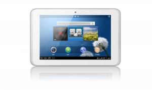 Giada Android Tablet front