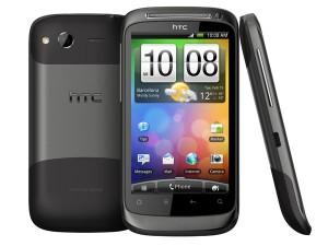 HTC Desire S P13,490.00