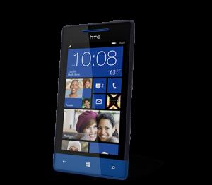 Windows Phone 8X by HTC P 24,490.00