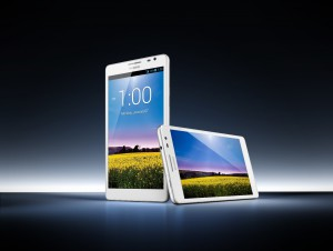 The HUAWEI Ascend Mate is an Android pocket cinema phablet for the fashion-forward, movie and gaming enthusiasts.