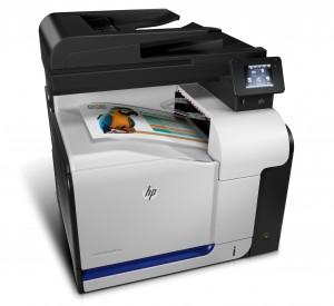 HP LaserJet Pro Enterprise MFP 570dw. SRP: Php61,900.00