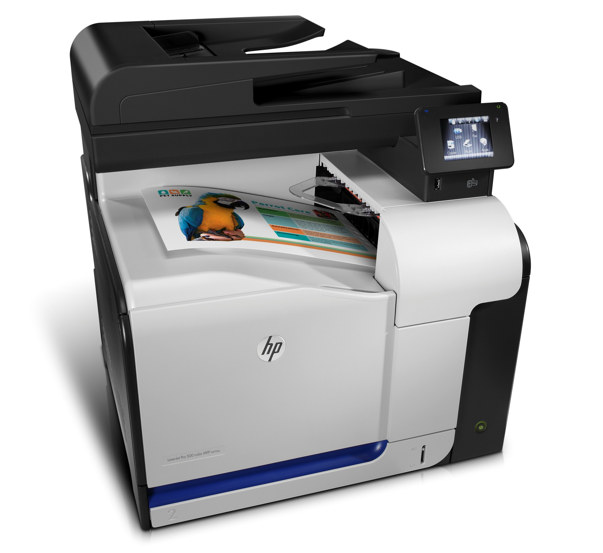 New HP multifunction printers and scanners for cost ...