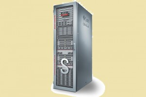 The Oracle SuperCluster T5-8