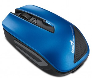 Energy Mouse-Blue