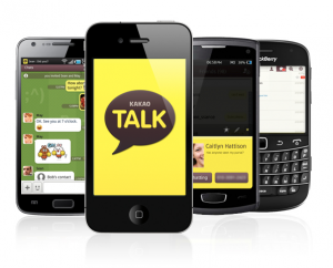 KakaoTalk Platforms