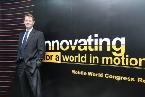 Markku Nieminen, Country Manager for the Philippines of Nokia Solutions and Networks (NSN), discussed changes in the NSN brand and highlighted some of its newest technology during the MWC-Revisited event.