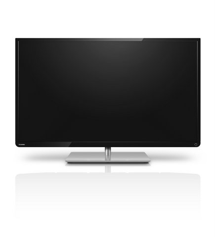 L4300 Series - Toshiba's first TV with the Android OS