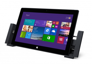 Docking Station for Surface Pro
