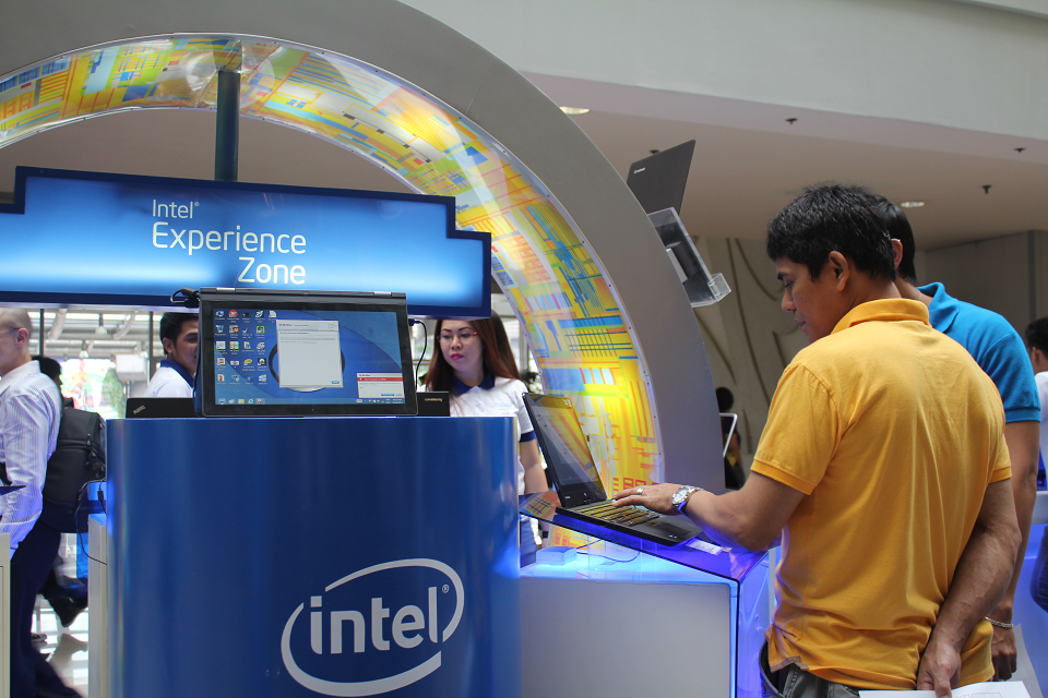 Intel Powered Local Android Tablet Brands Launching Soon