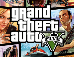 Image from Rockstar Games Website