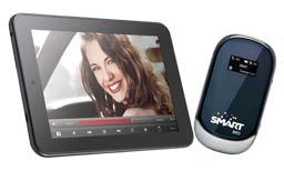 Gadget Plus Plan 699: Alcatel T7 HD + Free Pocket WiFi