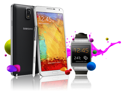 Globe unveils unlimited data plan offer for Samsung Galaxy Note 3