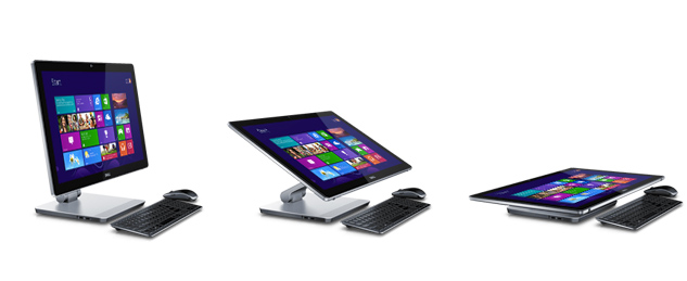 Dell Inspiron 23: All-in-One Desktop