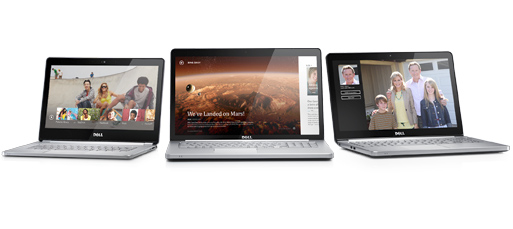 Inspiron 7000: Thinnest, strongest and best Inspiron