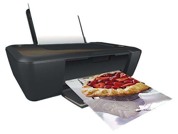 HP Deskjet Ink Advantage 2020 hc printer