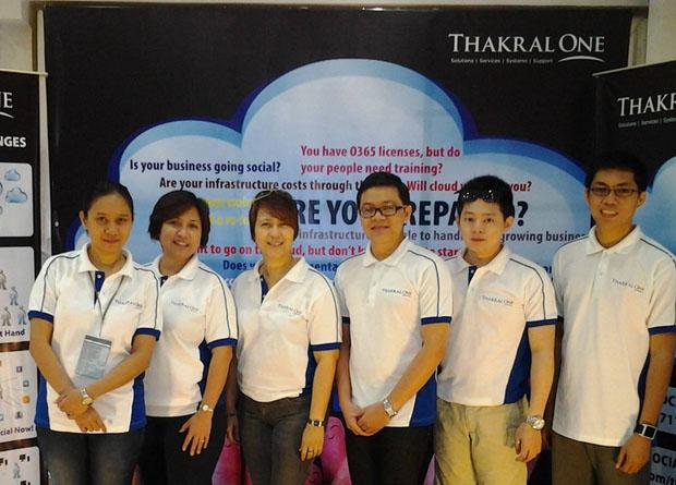 Thakral