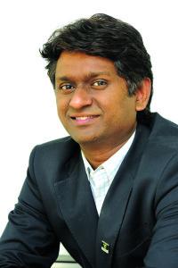 Govind Rammurthy, MD & CEO, eScan