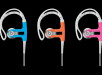 Powerbeats earphones