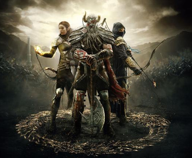 The Elder Scrolls Online now available for PC, Mac - Upgrade Magazine