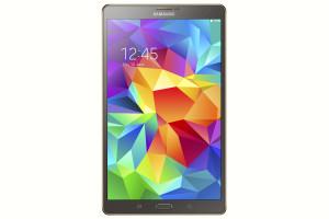 The Galaxy Tab S 8.4