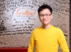 Allen Lau, Chief Executive Officer and Co-Founder of Wattpad