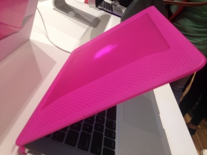 The Impact Snap case for MacBook Air