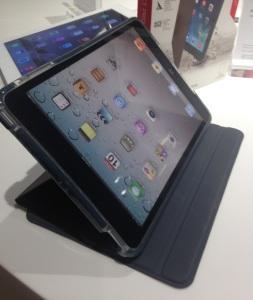 Impact Folio case for iPad Mini Retina