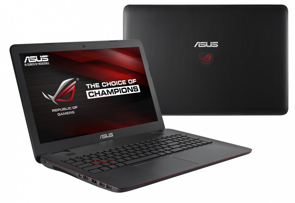 Republic of Gamers (ROG) G Series G551