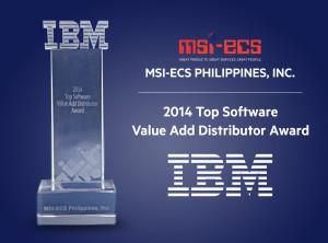 IBM Award