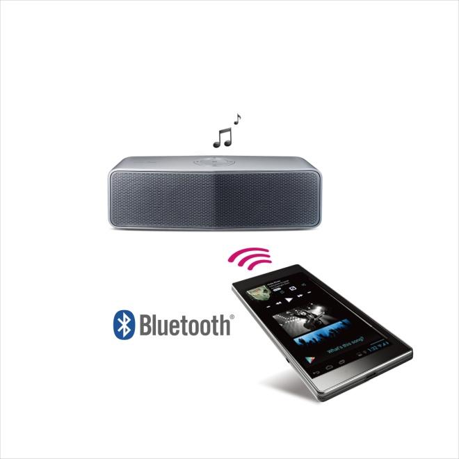 LG introduces new portable Bluetooth speaker - Upgrade Magazine