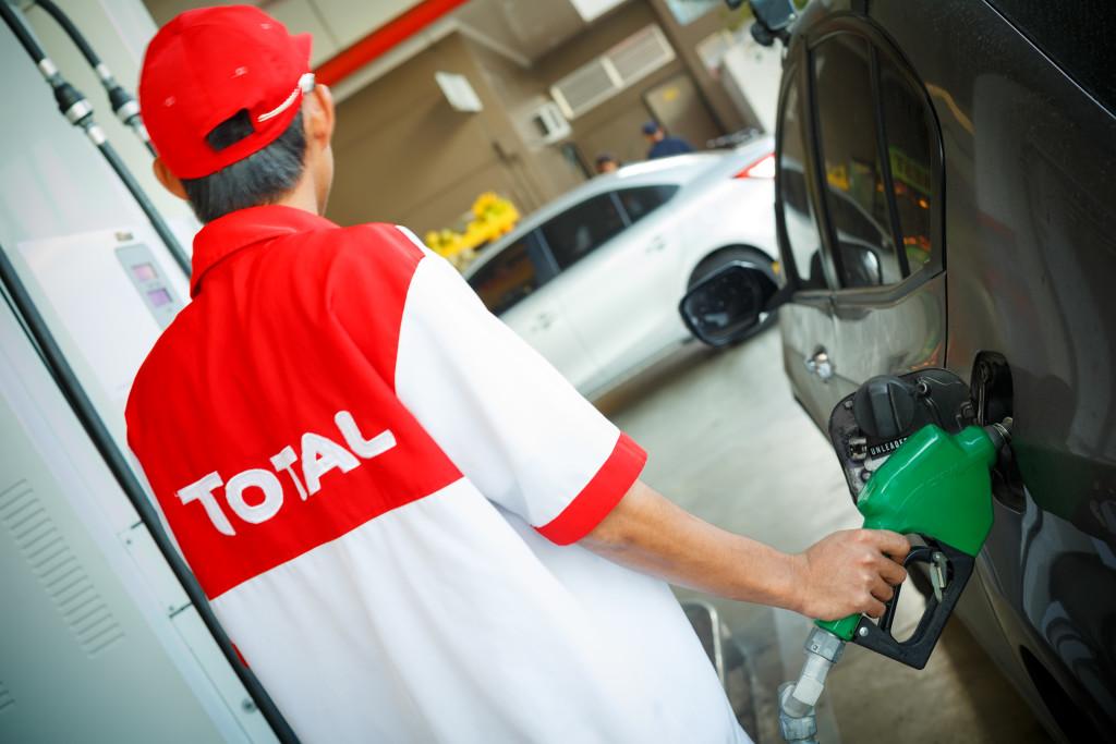 Total gas boy