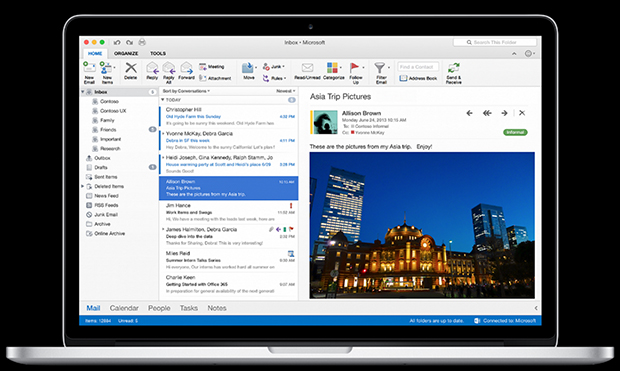 Office 2016 for Mac now available - Upgrade Magazine