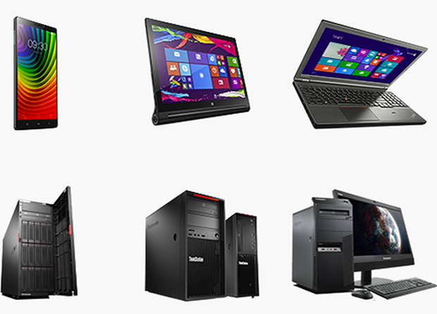 Lenovo announces Windows 10 upgrade - Upgrade Magazine