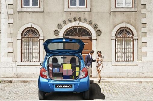 New Suzuki Celerio BS (3)