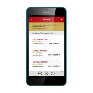 BPI App for Windows Screenshot 5