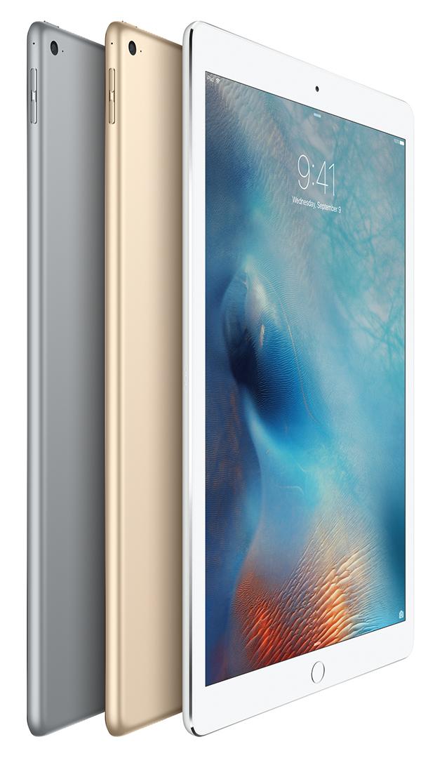 iPad Pro1