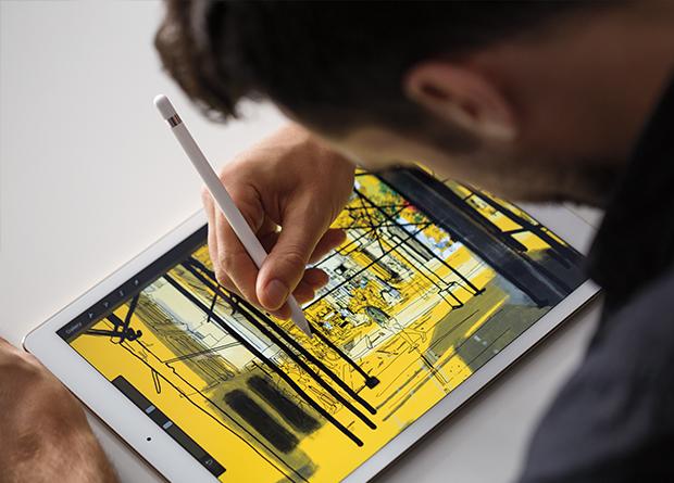 iPad Pro4