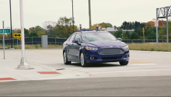 Ford has been testing autonomous vehicles for more than 10 years and is now expanding testing on the diversity of roads and realistic neighborhoods of Mcity near the North Campus Research Complex to accelerate research of advanced sensing technologies.