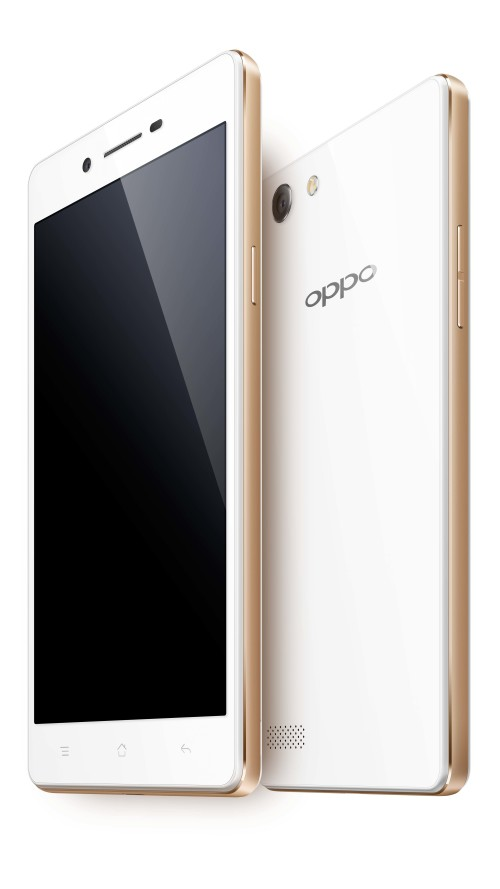 Oppo Neo7 To Be Released Nationwide This Holiday Season