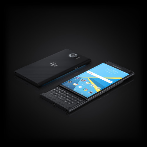 The PRIV by BlackBerry