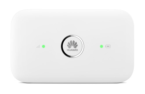 The Huawei Flash