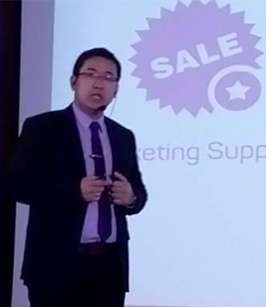 "According to Nelson Liao, CEO of YiLinker Philippines, YiLinker decided to invest in the Philippines because of its progress in e-commerce.  ""From 2013 to 2015, the growth in local online transactions is almost 100% every year. Based on this, we can see the Philippines to become a better market for e-commerce like China and other developed countries,"" Liao said."