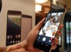Google says the Nexus 6P has the best camera to ever grace a Nexus smartphone, specifically touting low-light performance. It has a 12MP rear camera with laser auto focus, and an 8MP front camera. PHOTO BY MELBA BERNAD
