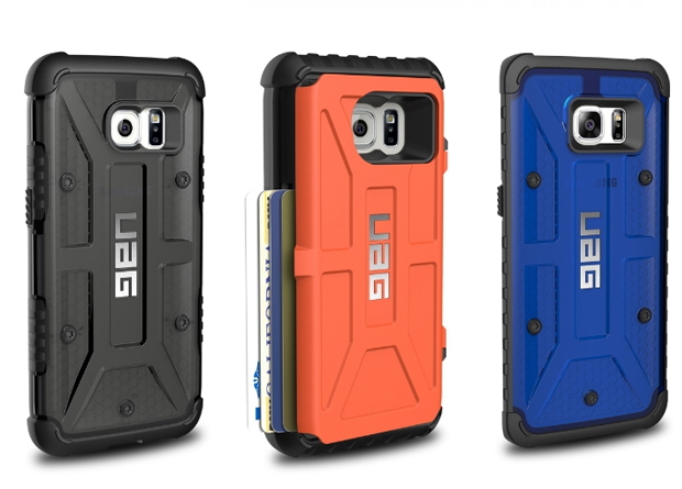 premium selection 0a263 68eb1 Urban Armor Gear launches three new cases for Samsung Galaxy S7 ...