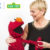 Sesame Workshop and IBM are collaborating to combine IBM Watson's cognitive computing technology and Sesame's early childhood expertise. Together, they hope to advance early childhood education and learning. In this picture, Elmo and Harriet Green, IBM General Manager of Watson Internet of Things, Commerce and Education, enjoy each other's company. (John O'Boyle, Feature Photo Service for IBM)