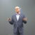 """NetSuite Founder and CTO, Evan Goldberg: """"We have been boldly growing."""" PHOTO: MELBA BERNAD"""