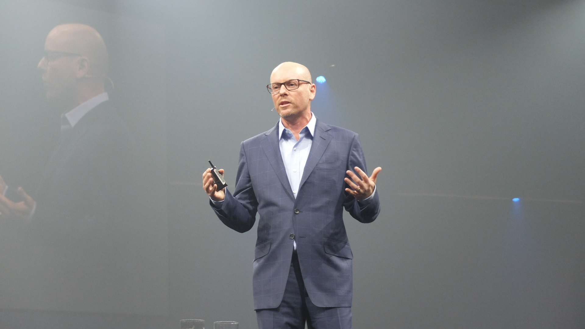 NetSuite founder introduces online marketplace, dashboard for