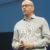 "NetSuite Founder and CTO, Evan Goldberg: ""Establish that North Star."" PHOTO: MELBA BERNAD"
